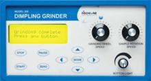 超精密ディンプリンググラインダー Model200