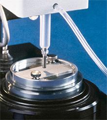 超音波ディスクカッター Model170