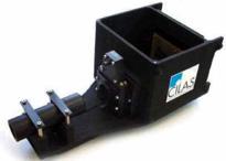 レーザー回折散乱式粒度分布測定装置