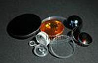 光学結晶・レーザー結晶(Impex High-Tech社)