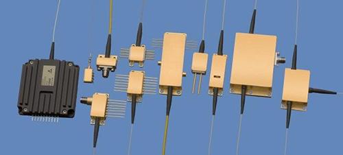 DFBレーザ、モジュール、高速ディテクター
