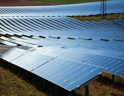 太陽電池用材料