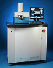 FIB後処理用イオンミリング装置 ナノミル Model1040