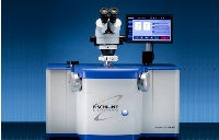 TEM用イオンミリング装置 TEM Mill Model1050