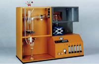 酸水素炎有機試料燃焼装置 ウィックボルトV型