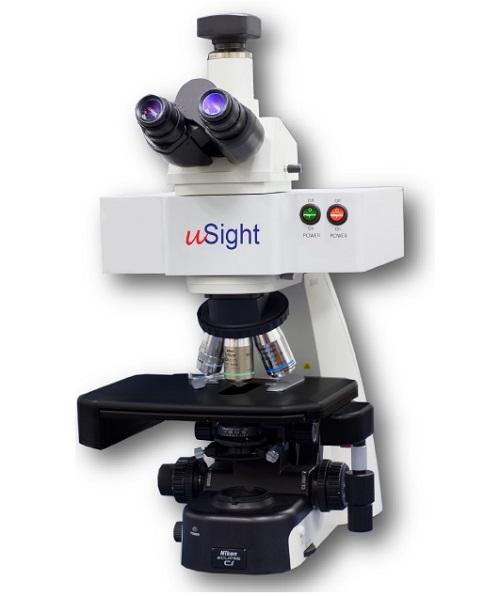 紫外線/可視光/近赤外線対応 分光光度計 uSight-2000