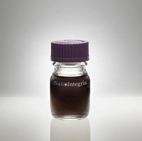 ナノグラフェン水溶液