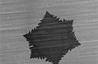 単結晶グラフェン膜