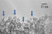 ナノアマンド(ナノダイヤモンド一次粒子分散体)