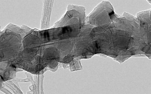 窒化ホウ素ナノチューブ / BN Nanobarbs™